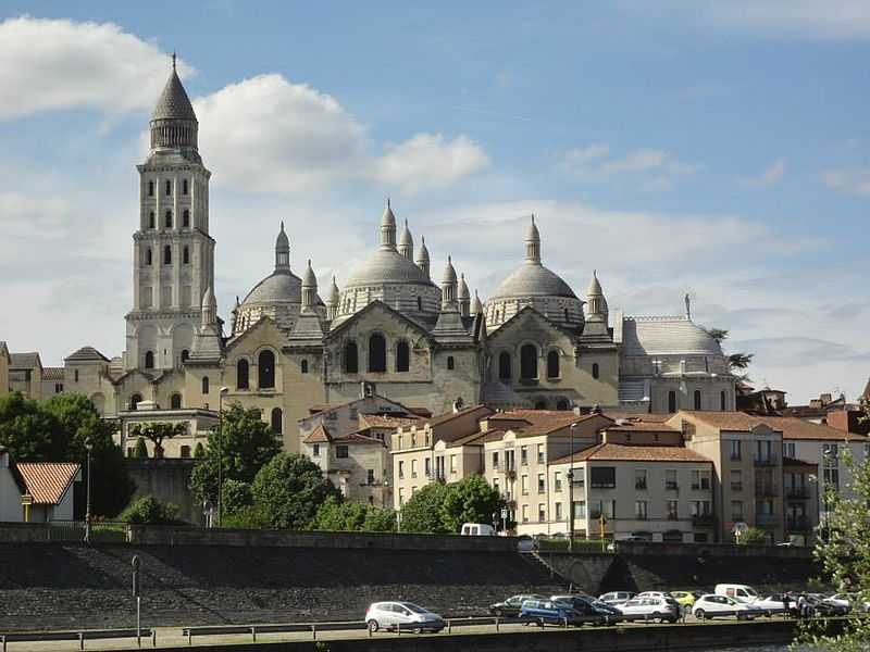 PERIGUEUX_CATHEDRALE_ST_FRONT