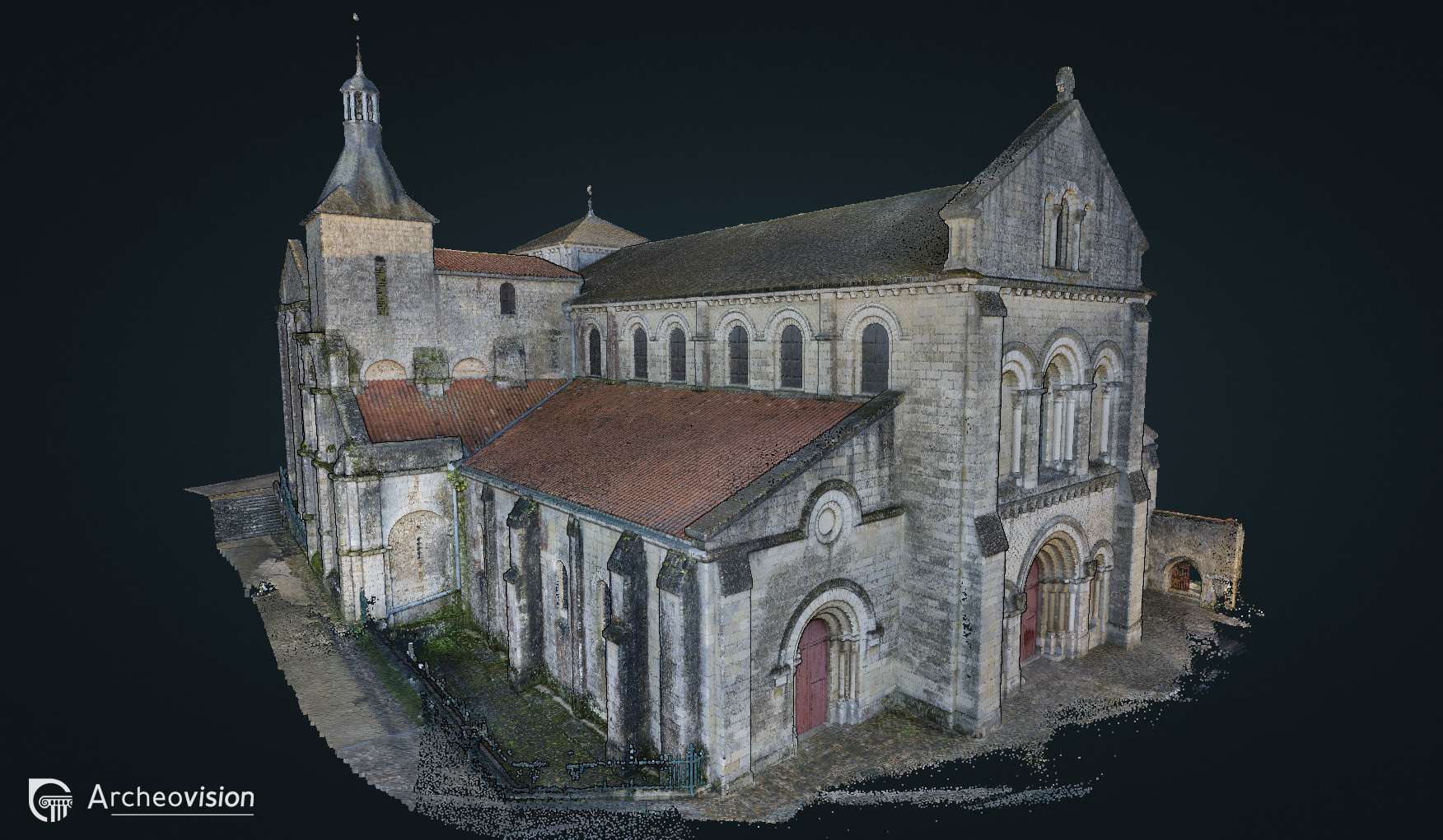 POITIERS_SAINT_HILAIRE_CHURCH